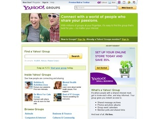 groups.yahoo.com/group/ConservativeChristiansClub