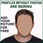 Image recommending members add Christian Passions profile photos